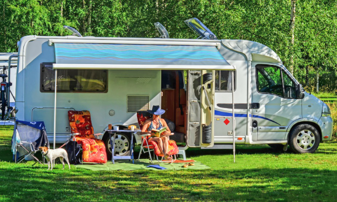 Tips to Enjoy Your RV Road Trip While Saving Money